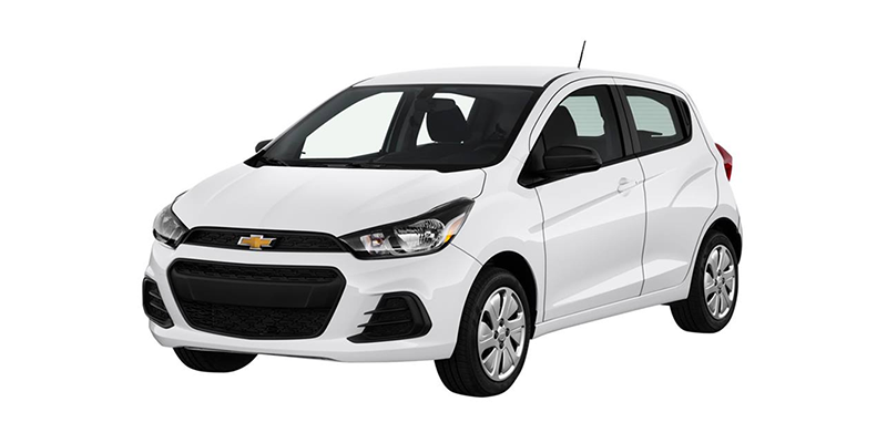 chevrolet spark duo avatar