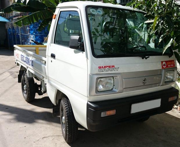Xe tải chở thuê Cần Thơ - 0939.226.261