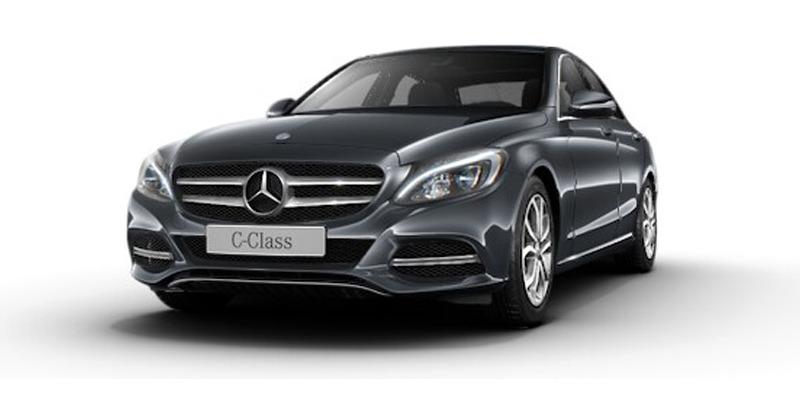 Mercedes C-class C200 C250 C300 - Hỗ trợ mua trả góp