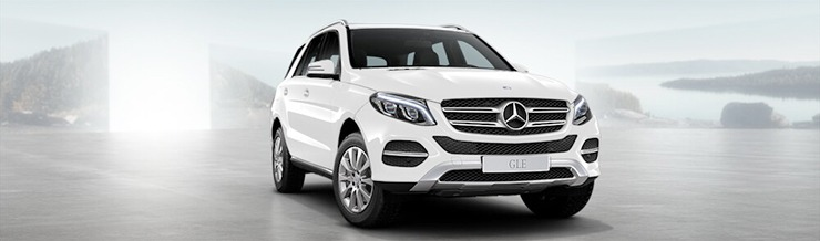 Mercedes GLE color 10