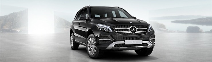 Mercedes GLE color 7