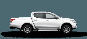 Mitsbishi Triton 2017