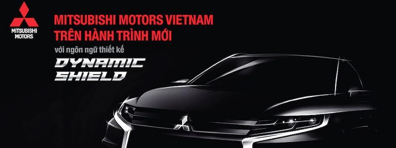 Mitsubishi 3S Sài Gòn - Cần Thơ