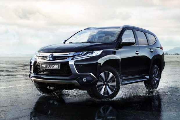 Mitsubishi Pajero Sport Cần Thơ: Khuyến Mãi & Ưu Đãi