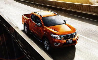 Nissan Navara Cần Thơ: Thông tin - Giá & Khuyến mãi