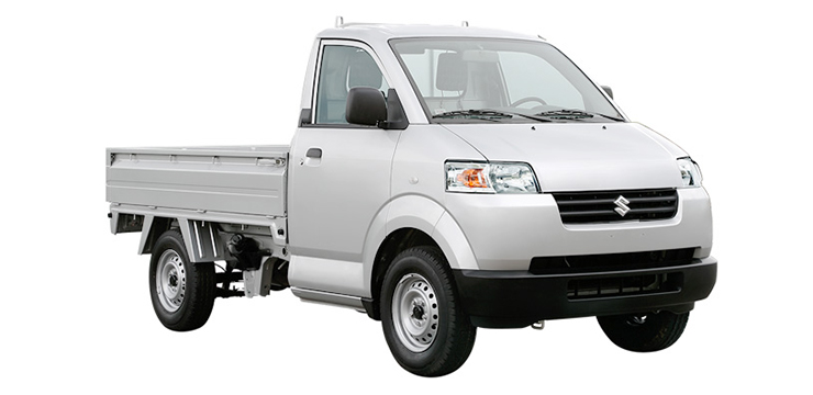 Suzuki Super Carry Pro avatar
