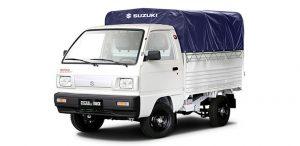 Suzuki Super Carry Truck avatar