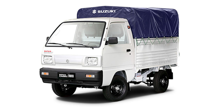 Suzuki Super Carry Truck avatar