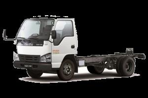 Xe tải nhẹ Isuzu
