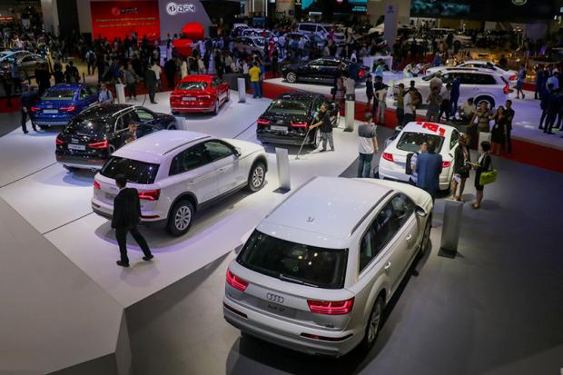 Nghị định 116 - Hướng đi nào cho ngành công nghiệp ô tô?