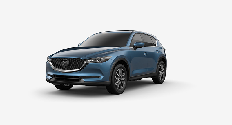 cx-5 color 5