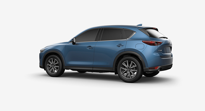 mazda cx-5 2018 than xe 3