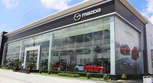 Đại lý Mazda Cần Thơ