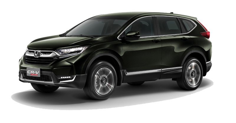 honda cr-v avatar