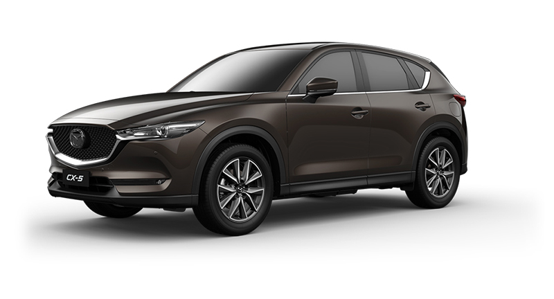 cx-5 color 1