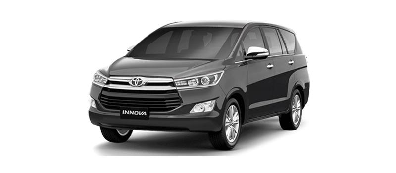 Top xe bán chạy tháng 3/2018 - Toyota Innova