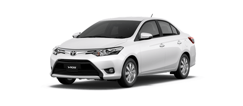 Top xe bán chạy tháng 3/2018 - Toyota Vios