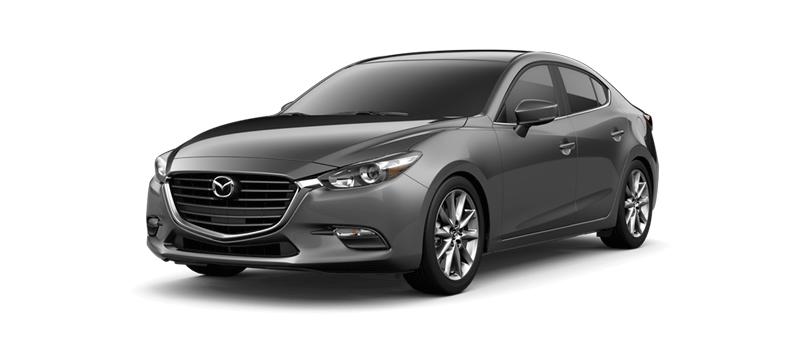 Top xe bán chạy tháng 3/2018 - Mazda3