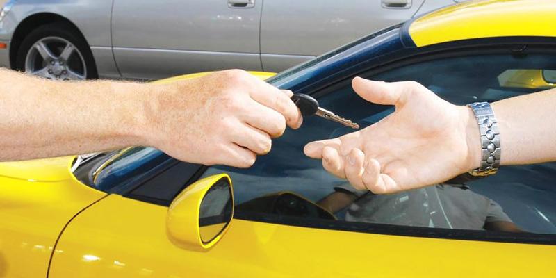 Mua bán ký gửi xe ô tô
