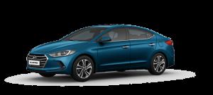 Hyundai Elantra avatar