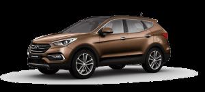 Hyundai SantaFe avatar
