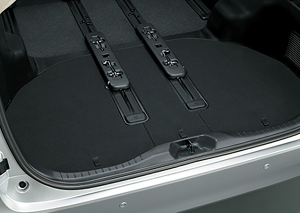 Toyota Alphard nội thất 8