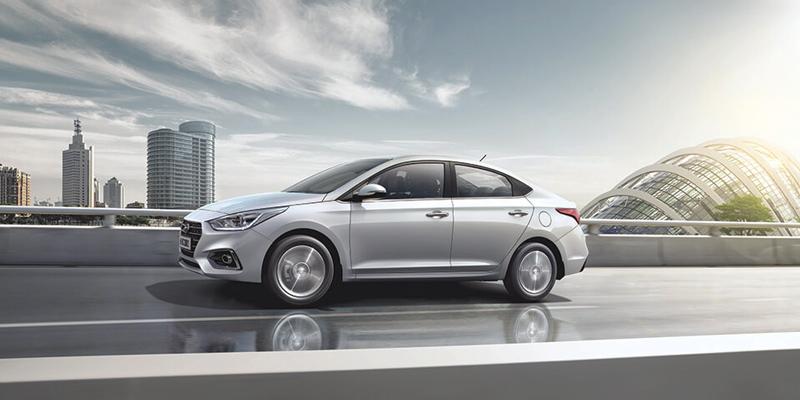 Đánh giá Hyundai Accent 2018