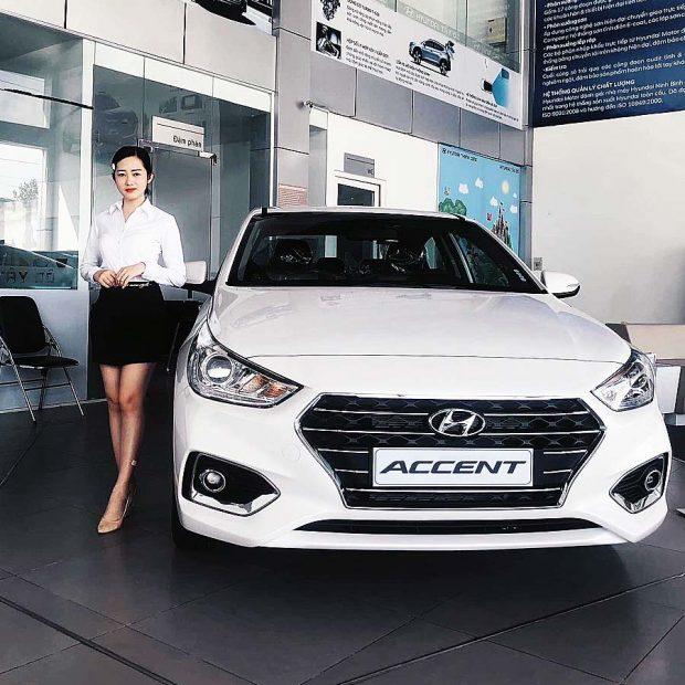 Chuyên viên tư vấn Hyundai Cần Thơ