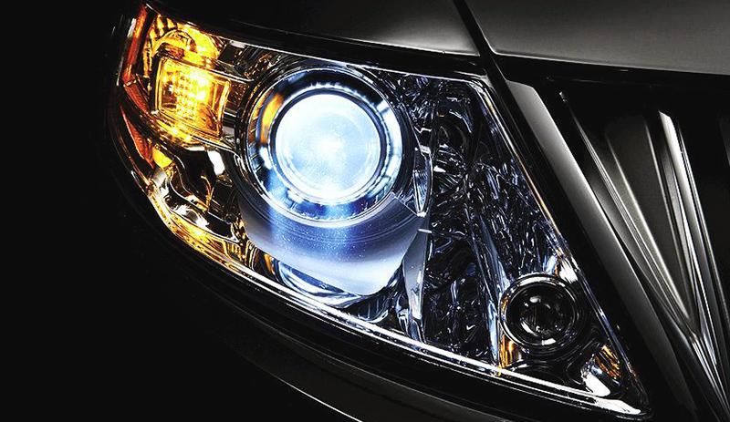 Đèn ô tô - đèn HID - đèn Xenon
