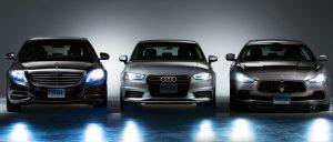 Đèn ô tô - Những điều cần biết