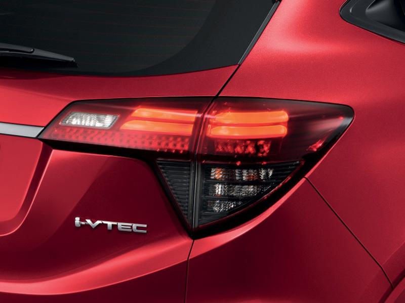 Đèn đuôi xe Honda