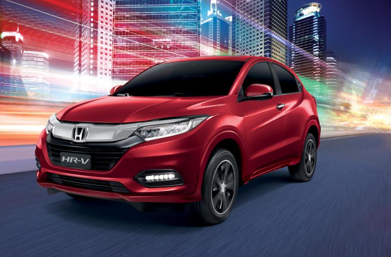 Honda ô tô Cần Thơ
