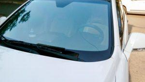 kính xe ô tô avatar