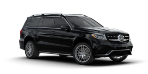 mercedes gls avatar