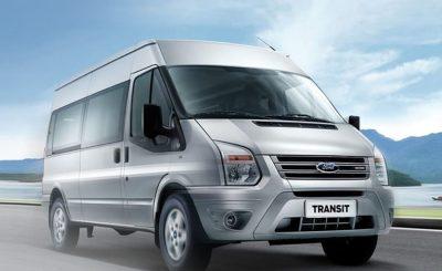 Thông số kỹ thuật ford transit avatar