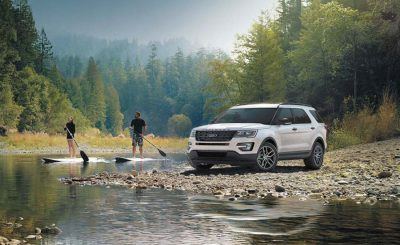 ford explorer new avatar