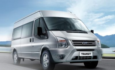 ford transit avatar