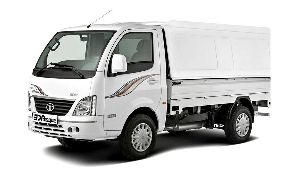 TATA Super Ace 1T2 2018