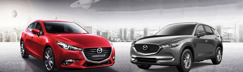 Khuyến mãi Mazda thánh 10