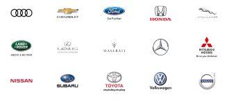 Các thương hiệu có mặt tại Vietnam Motors Show 2018