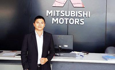 Chuyên viên tư vấn Mitsubishi Cần Thơ