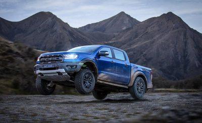 Thông số kỹ thuật Ford Ranger Raptor avatar