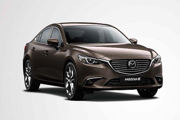 Mazda 6 Cần Thơ: Báo giá & Khuyến mãi Mới