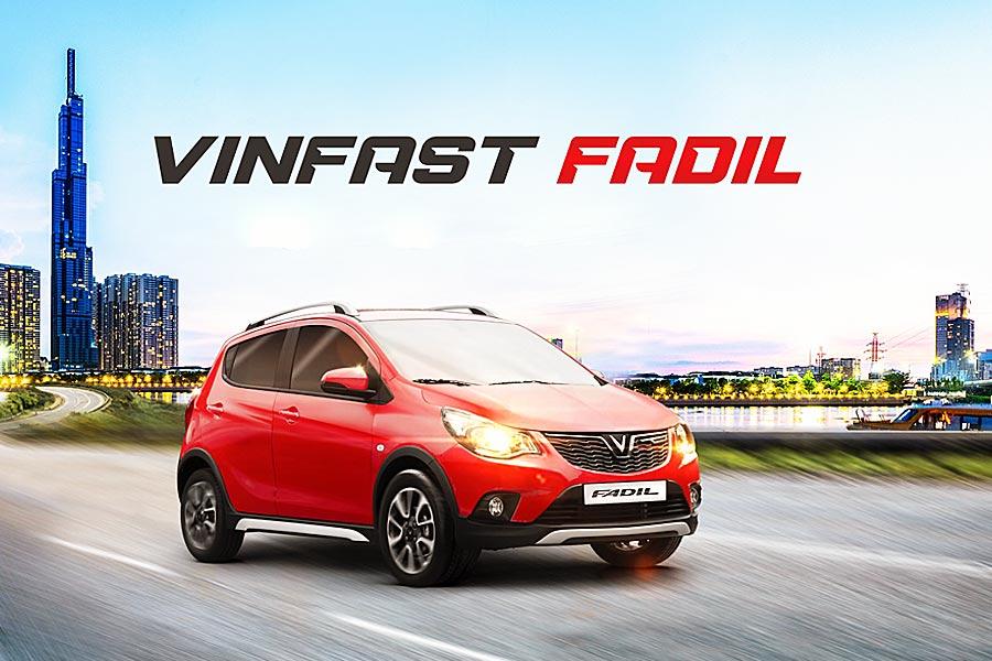 VinFast Fadil