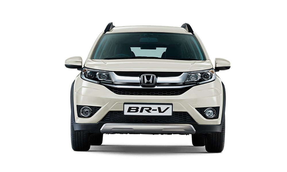 Honda BR-V đầu xe