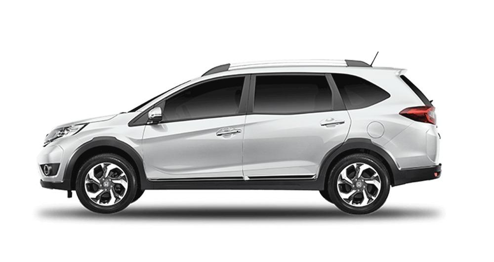 Honda BR-V thân xe