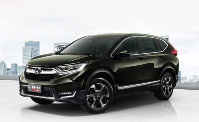 Honda CRC Cần Thơ