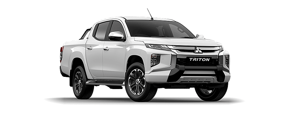 Đầu xe Mitsubishi Triton 2019