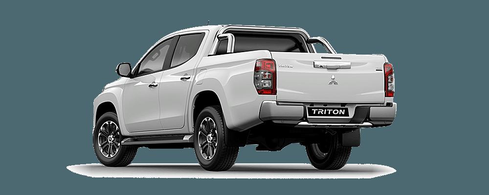 Đuôi xe Mitsubishi Triton 2019