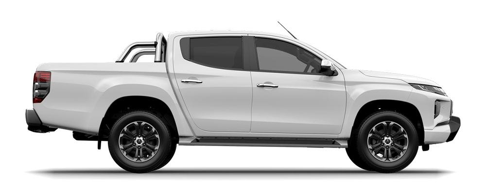 Thân xe Mitsubishi Triton 2019